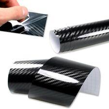 20EUR/m² 5D Carbonfolie Autofolie Folie Carbon Auto schwarz glanz glänzend