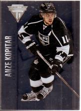 2013-14 Panini Titanium Hockey #s 1-100 - You Pick - Buy 10+ cards FREE SHIP