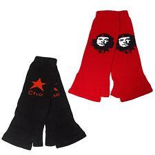Filles Hommes Femmes Unisexe Mitaines rouges motif étoile Che Guevara