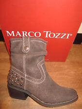 Marco Tozzi Stivali, Marrone, leggermente foderato. RV NUOVO!!!
