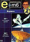 14989 COLLECTION E=M6 COFFRET 2 DVD LA CONQUETE SPATIALE + LES DEFIS DE L'ESPACE