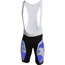 GIORDANA Cycling Bib Shorts Padded Specialized Team Rhino Size Medium Men/'s