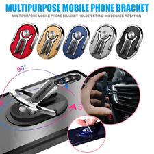 Car Multipurpose Mobile Phone Bracket Holder 360 Degree Rotation UK