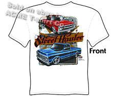67-72 Chevy Shirt Pickup Truck T Shirt Chevrolet 1967 1968 1969 1970 1971 1972