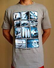 "Adults & Teenager  T-shirt ""  SYDNEY AUSTRALIA SURF GRAFITTI "" All Sizes"