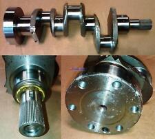Perkins New Crankshaft 3.152D Replaces: 31312702, 31312704, 94463, 94459 Stroke