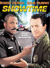 Showtime (DVD, 2002, Widescreen)