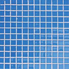 Piastrella mosaico in vetro riciclato fogli vari colori si prega di leggere la descrizione