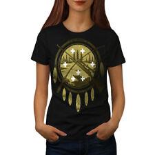 Hunting Shooting Fashion Women T-shirt S-2XL NEW   Wellcoda