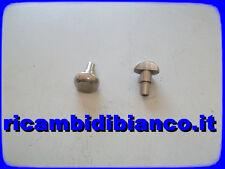 Fiat Panda  / 2 Pernetti Deflettore Anteriore 4390093