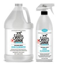Pet Odor Eliminator Strong Natural Solution Choose 35oz Spray Bottle or Gallon