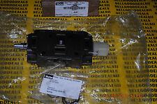Parker 3479172003 Valve Hydraulic DVA20-DA7-WK/SECT-.750DT New