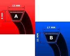 A Section/B Section Fan Belt Vee V Belt Mower, A19-A46 & B25-B46 Available