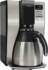 New! Mr. Coffee 10-Cup OptimalBrew Thermal Coffee Maker BVMC-PSTX91