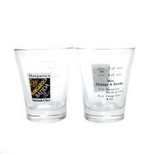 Batida de Coco Shot Gläser Set Auswahl MANGAROCA Stamper Likör Glas ~mn1050 1285