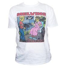 MELVINS T shirt- Punk Rock Metal Soundgarden Pearl Jam Nirvana Men's Women's Tee