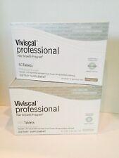 Viviscal Professional Hair Growth Program - 60 or 180 Tablets / Vitamins