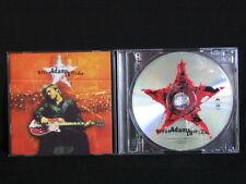 Bryan Adams. 18 Til I Die. Compact Disc. 1996. Made In Australia.