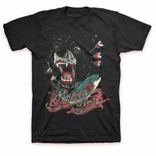 PARKWAY DRIVE - Bear - T SHIRT S-M-L-XL-2XL Brand New - Official T Shirt