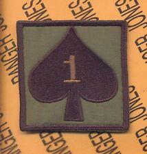 1-506 Inf 4th Bde 101st Airborne HCI Helmet patch B