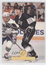 1994-95 Leaf #174 Marty McSorley Los Angeles Kings Hockey Card