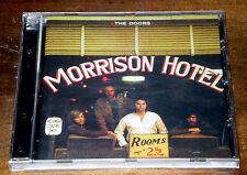 THE DOORS MORRISON HOTEL Rock'n'Roll CD Supporto LA GRANDE MUSICA DI SORRISI
