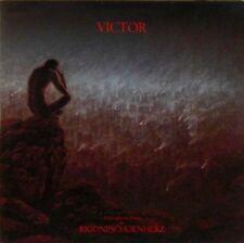 2LP  * Victor - Rigoni / Schoenherz  gereinigt - cleaned