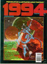 1984/1994 # 11 (Alex Nino) (Warren piacciono, USA, 1980)