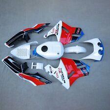 ABS Fairing Bodywork Set Fit For Honda VFR400 NC30 1988-1992 89 90 91 Motorcycle