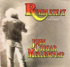 John Cougar Mellencamp-Rumbleseat (PS) MINT-
