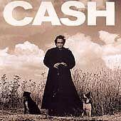 Johnny Cash - American Recordings (CD, 2004)