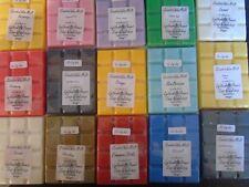 handmade homemade eco soywax wax melt bar 12 chunk bar lots scents to choose