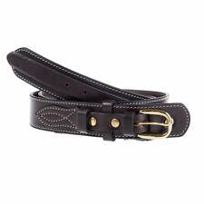 NEW Genuine Australian Leather Ranger Belt