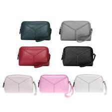 Fashion Women PU Leather Multifunction Mini Phone Bag Card Coin Clutch Bag #BUY