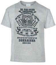 T-Shirt Schreiner,Blut,Schweiß u Tränen,Handwerk,Zunft