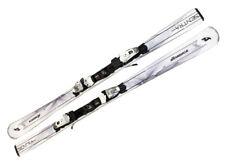 Ski Nordica Sentra S 4 EVO Testski 160 cm Damenski Bindung Nordica adv  X17