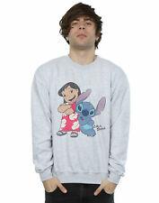 Disney hombre Lilo & Stitch Classic Lilo & Stitch Camisa De Entrenamiento