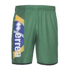 Pantaloncino/Short Uomo-Ragazzo Mod. PAISE ERREA REPUBLIC Colore VERDE BRASILE