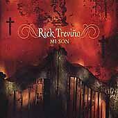 Mi Son  Rick Trevino  Audio CD