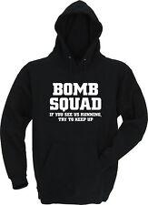 BOMB SQUAD - Kapu / Hoodie - Gr. S bis XXXL