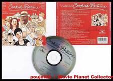 COOKIE'S FORTUNE (BOF/OST) David A.Stewart (CD) 1999