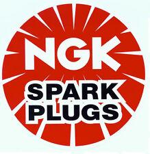 NGK N64 Spark Plug Wire Set