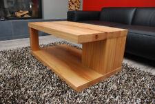 Couchtisch Lounge Tisch Kernbuche Massivholz nach Maß Echtholz Design MT02