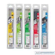 E-Hand Schweissen Elektroden Stabelektroden Schweisselektroden 1,6 - 4 mm GYS