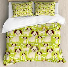 Labrador Duvet Cover Set Twin Queen King Sizes with Pillow Shams