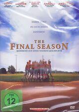 DVD NEU/OVP - The Final Season - Sean Astin, Powers Boothe & Tom Arnold
