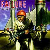 Fantastic Planet by Failure