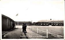 Bordon Camp. Martinique Barracks by Tuck # BDN 17.