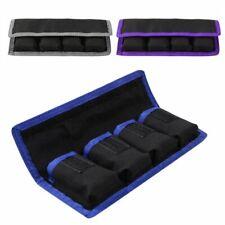 Nylon Battery Bag Holder Battery Protective Case Pack
