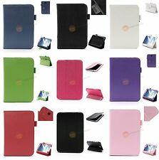 Leder Tasche für Samsung Galaxy Note 8.0 N5100, N5110 / Tri-Fold Smart Tasche